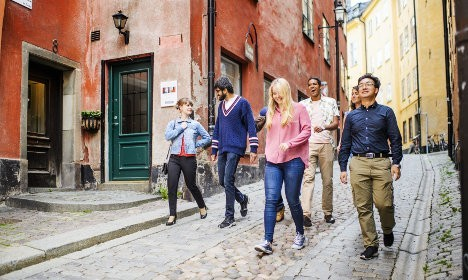 The end of the expat? Europe's cities fight for 'Inpats'