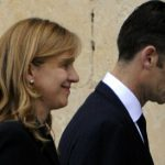 January court date set for Infanta Cristina and husband in fraud case