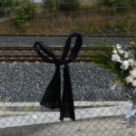 Driver in fatal Santiago train crash faces up to four years in prison