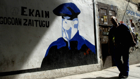 Death knell sounds for Eta four years after end of Spain violence