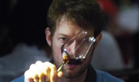 Spain scoops world wine tasting competition but USA comes last