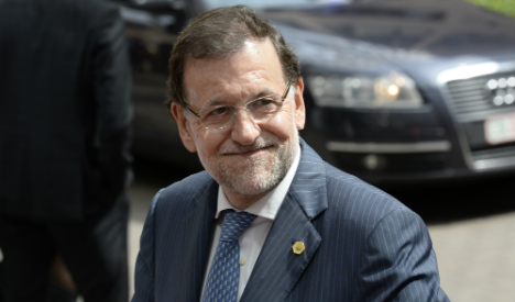 Facebook reveals Spain cannot stop talking about Prime Minister Rajoy