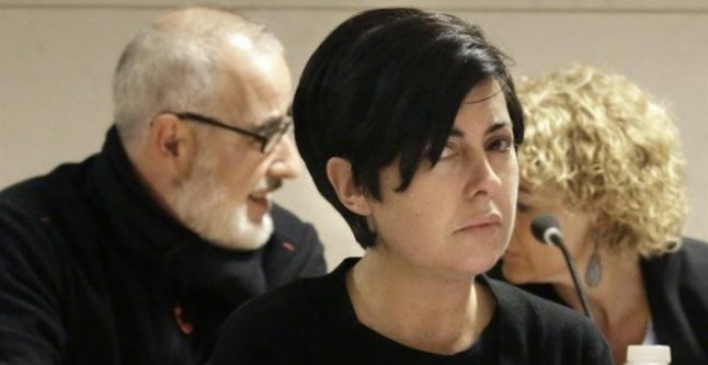 Spanish pair get 18 yrs for murder of their adopted Chinese daughter