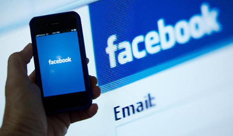 Facebook is spying on Spaniards for political views ahead of election