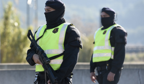'Draconian measures' for El Clasico amid safety fears after Paris attacks