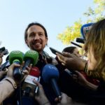 Google reveals what Spain REALLY wants to know about its politicians