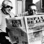 On this day in 1975: Spain's dictator General Francisco Franco died