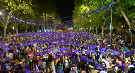 Spain's craziest feats revealed in new Guinness Book of Records