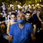 Could Europe's human rights court kill off Spain's 'anti-protest' law?