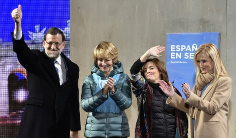 Spanish PM launches re-election campaign in tightest race ever