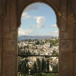 November: A great view over Granada from the Alhambra.Photo:  lisanneguitink/Instagram