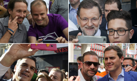 Post election scenarios: Who will be Spain's next Prime Minister?