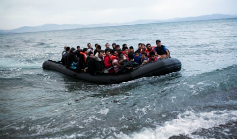 The bodies of 11 drowned migrants have been found off Canary Islands