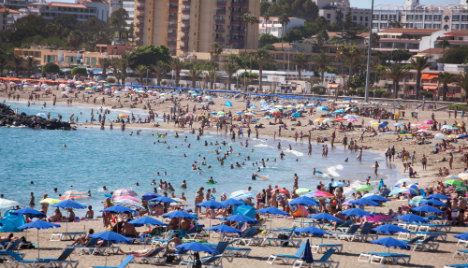 We all love Spain! 2015 sets new tourism record with 60m visitors