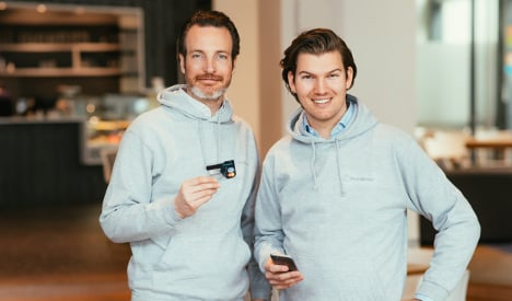 The startup revolutionizing the Spanish banking experience