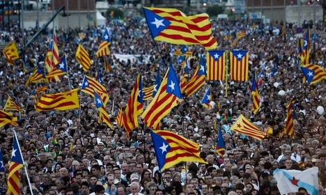 Catalonia's independence bid: the 'hot potato' of Spanish elections