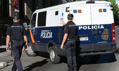 Suspected Isis group recruiter arrested in Spain's Ceuta