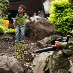 Spain captures alleged Colombian rebel 'abortion doctor'