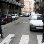 Man and woman suspected of recruiting for Isis arrested in Spain