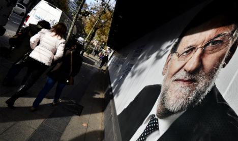 Suspense as Spain's most eventful election campaign draws to a close