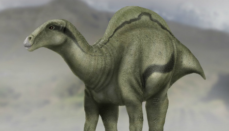 125 million-year-old dinosaur with hump discovered in northern Spain