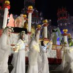 'Our kids were banned from Madrid Magi parade for being Catholic'