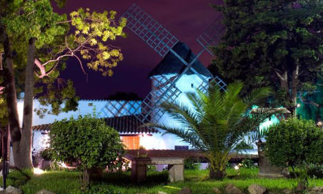 Spanish windmills set to become new home for German supermarket
