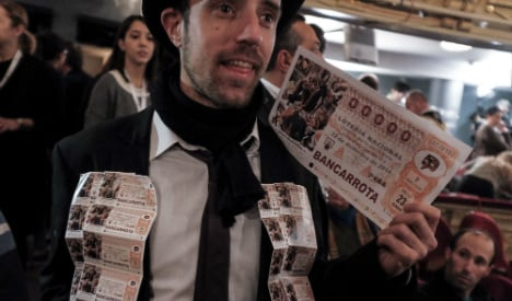 Fat chance: The ultimate guide to El Gordo – Spain's Christmas lottery