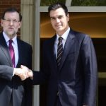 Spain PM to meet Socialist leader to discuss forming new government