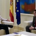 Spain's Podemos rules out helping any party form new government
