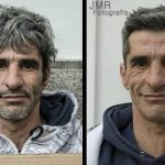 Madrid hairdressers offer free haircuts for the homeless