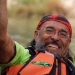 Owner of Spain's biggest kayak firm disappears while kayaking off Ibiza