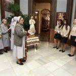 Spain launches new reality TV show: 'I want to be a nun'