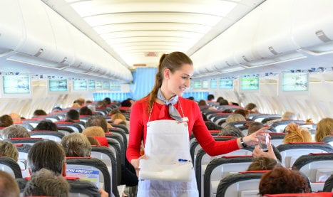 Now budget airline charges €60 for cabin crew job interviews in Spain