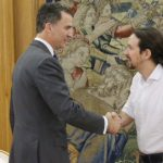 Podemos propose pact to lock conservatives out of power