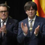 New Catalan leader takes office but won't swear loyalty to King or Spain