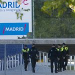 Fifteen go on trial over the Madrid Halloween stampede that killed five