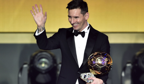 Lionel Messi to go on trial with father over €4 million tax fraud