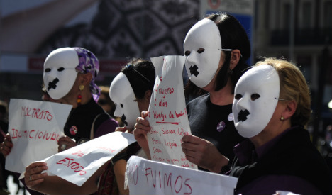 Spain: Archbishop blames domestic violence on 'disobedient wives'
