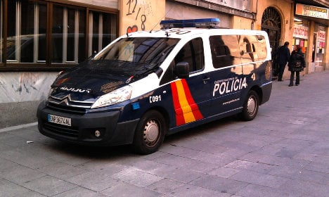 American couple arrested in Spain after son is found dead in their flat