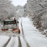 Two dead and thousands lose power in Spain snow storms