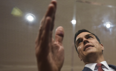 Spain faces long difficult road to form new government