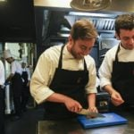 New award to honour chefs who are changing the world