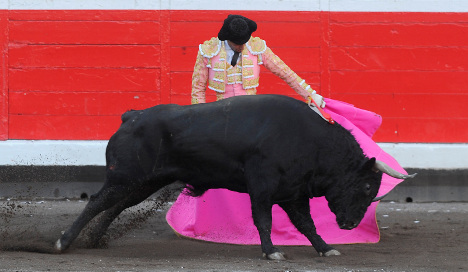 Balearic Islands break with tradition with ban on bullfights