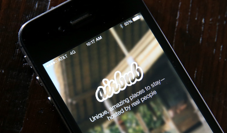 Airbnb poses 'biggest threat' insists Spanish tourism chief