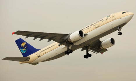 False alarm at Madrid airport after bomb threat on plane