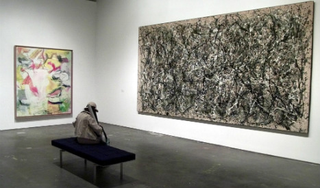 Spanish kingpin behind huge art fraud to face trial in USA