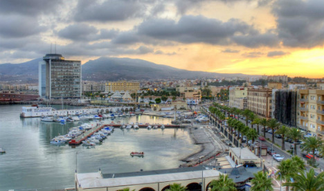 Boy drowns in attempt to stow away on boat to reach Spain