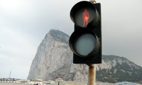 Don't rock the boat, Gibraltar pleads as Brexit breeds fear