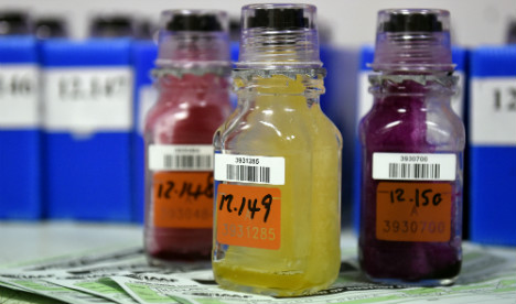 Spain is failing in anti-doping code admits Olympics chief